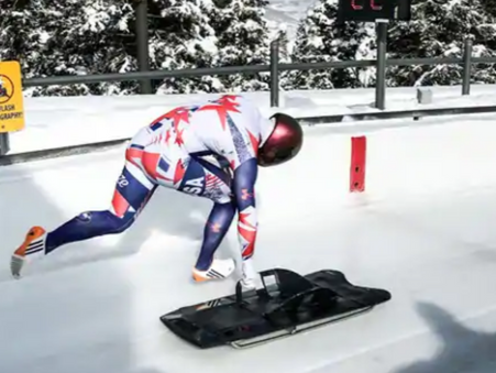 DALY AND HENRY SWEEP PARK CITY NORTH AMERICAN CUP RACES