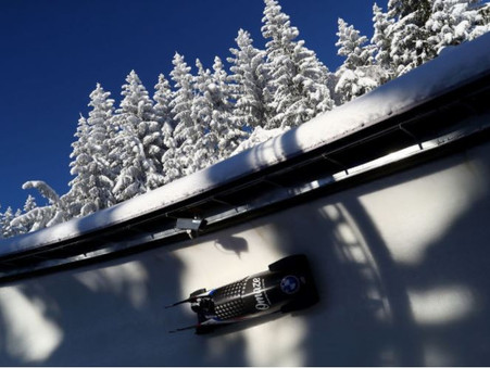USA Bobsled and Skeleton signs deal with A2 Wind Tunnel
