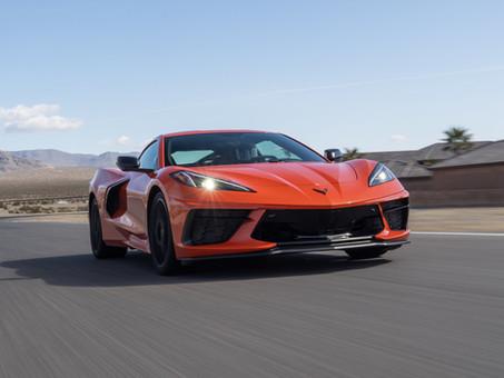 Best Car To Buy 2021: How we named the Chevrolet Corvette our winner