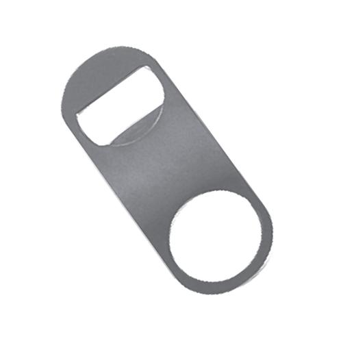 The Short Neck  - Bottle Opener Mambo Popper Blade