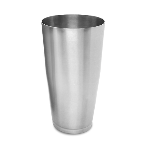 Stainless Steel Boston Shaker Tin - Tumbler 28 oz