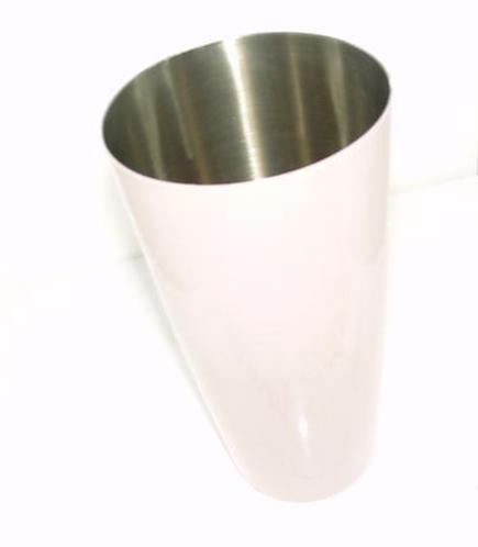 Color Powder Coated Shaker Tin - Tumbler 28 oz