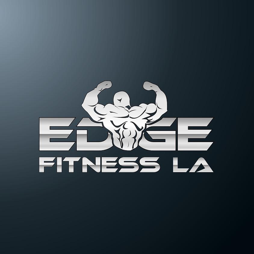 Edge Fitness – Lake Charles, LA