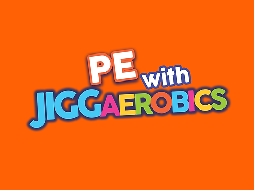 P.E. With JiggAerobics