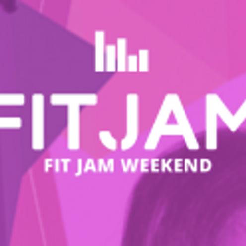 Fit Jam Weekend — Houston, TX