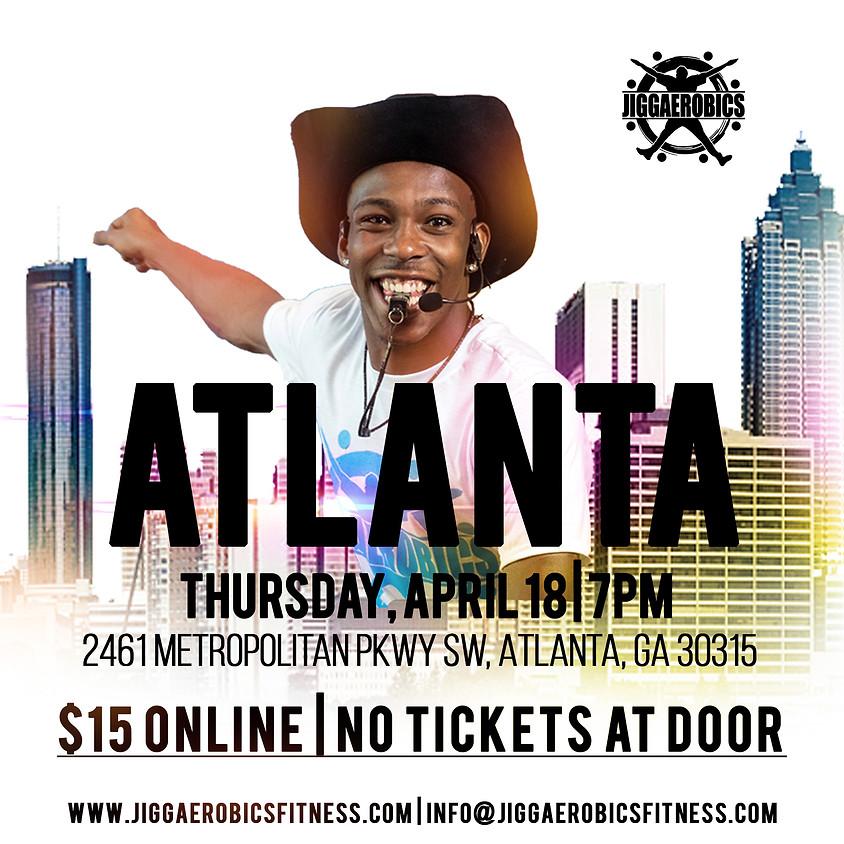 Atlanta Pop-Up Class