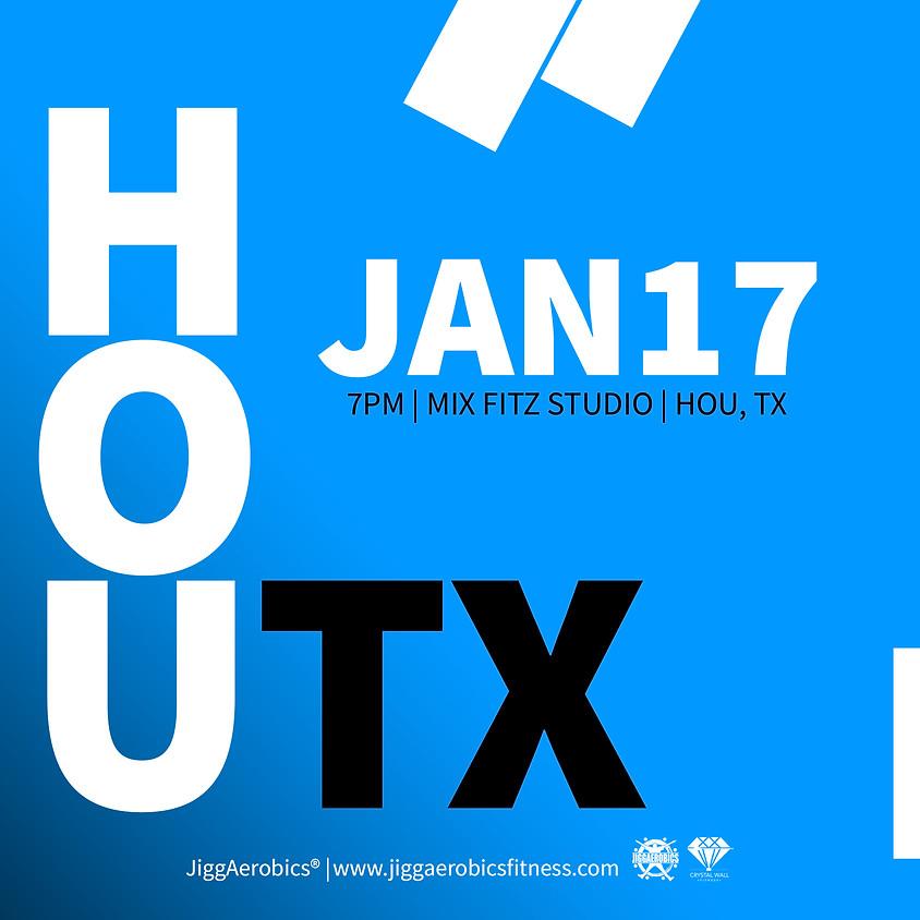 Pop-Up Class – Hou, TX