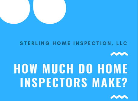 How much do Home Inspectors make?