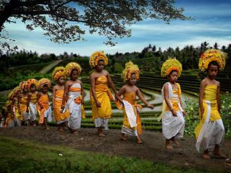 10 fotos para enamorarte de Indonesia