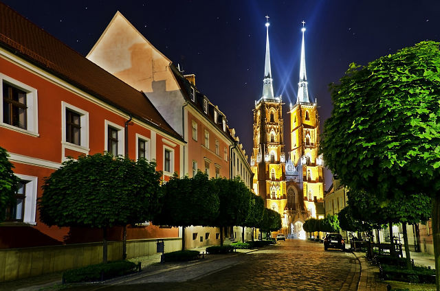 Wroclaw - Catedral
