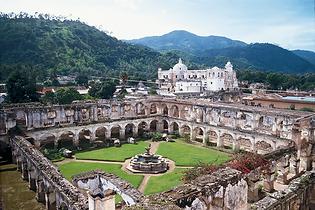 Receptivos Centro América  y Caribe