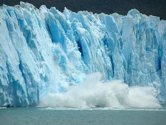 Expedición a la Patagonia