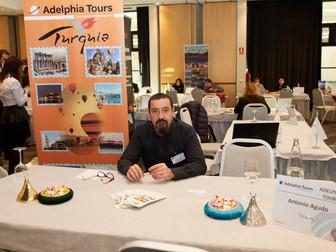 """Antonio Agudo (Adelphia Tours): """"Turquía es un viaje inolvidable para los sentidos"""""""