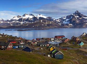 """Arctic Yeti: """"Groenlandia ofrece experiencias inigualables, pero tenemos que dejar espacio a la"""