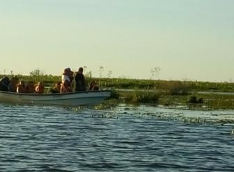 Esteros del Iberá, naturaleza intacta