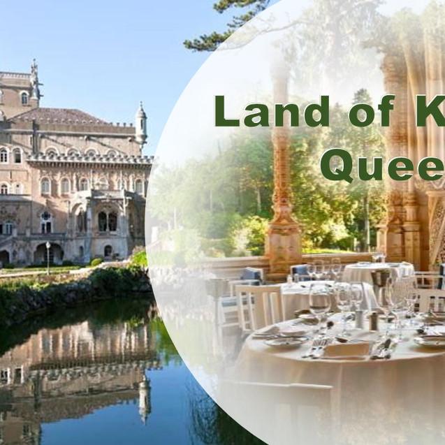 Lands of kings & Queens