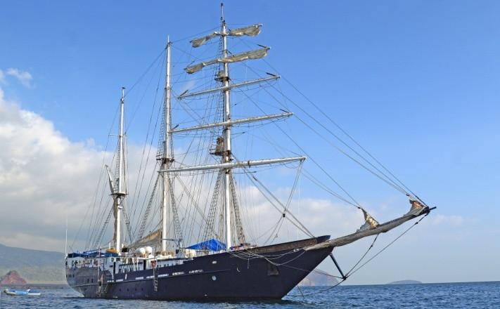 Mary Anne Sailing Yatch