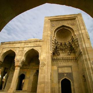 PALACE SHIRVANB SHAH
