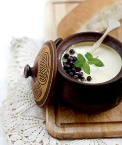 ¡El yogur original es búlgaro!