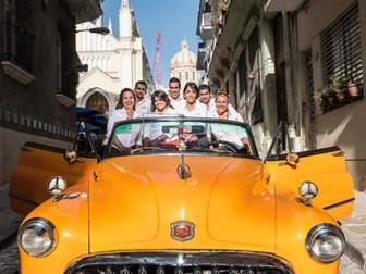 """Enjoy Cuba: """"Las agencias son nuestra guía de calidad para orientar nuestro trabajo"""""""