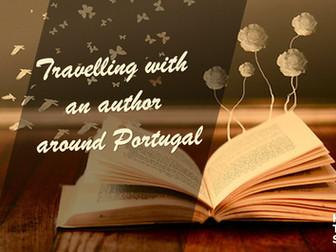 Viajes de autor con alma en Portugal.