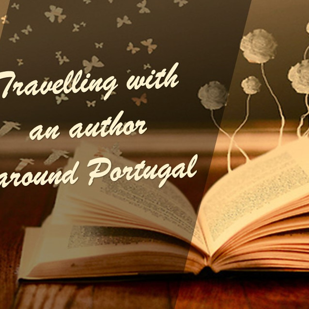 Travelling with an Author around Portuga