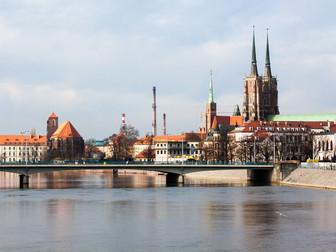 La agenda de Wroclaw, la Capital Europea de la Cultura 2016