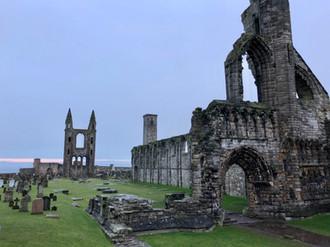 Catedral St Andrews