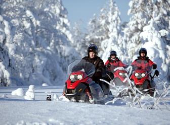 7 experiencias que no te puedes perder en Laponia