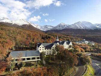 Hoteles con encanto en la Patagonia
