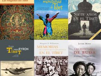 6 libros recomendados para viajar al Tibet