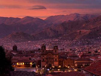 En tren desde Cuzco a la Ciudad Perdida