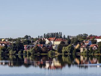 Mazuria, la región de los Lagos de Polonia
