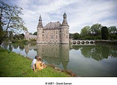 Chateau De Jehay