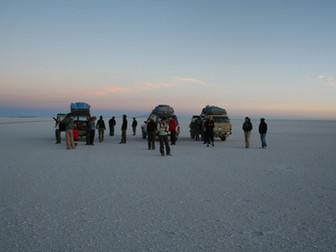 """Valtours, receptivo en Bolivia: """"Nos comprometemos a buscar el detalle y la visión más original"""