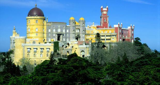 Palacio da Pena - Sintra
