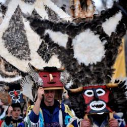 El carnaval más antiguo