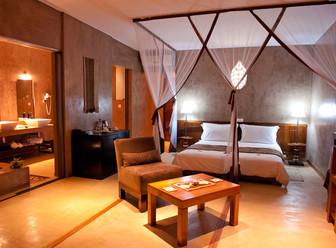 Hoteles con encanto en Madagascar