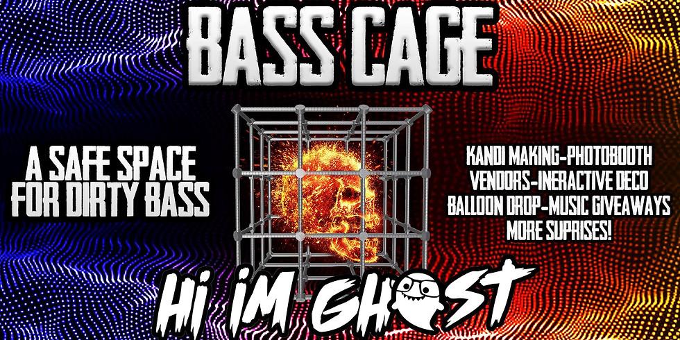 BASS CAGE ft. Hi I'm Ghost, WY-FY vs Gold UZI, Rossy, Average Joe, DJ Smokie vs Cloudii Sisto vs Maars