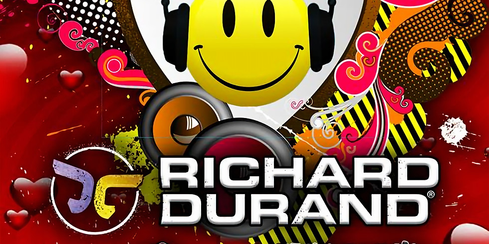 So Stoked: For Love Ft. Richard Durand, Jimni Cricket, Glitch Black... (Sunday Event)