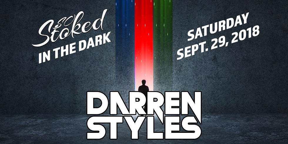 So Stoked: In the Dark ft. Darren Styles