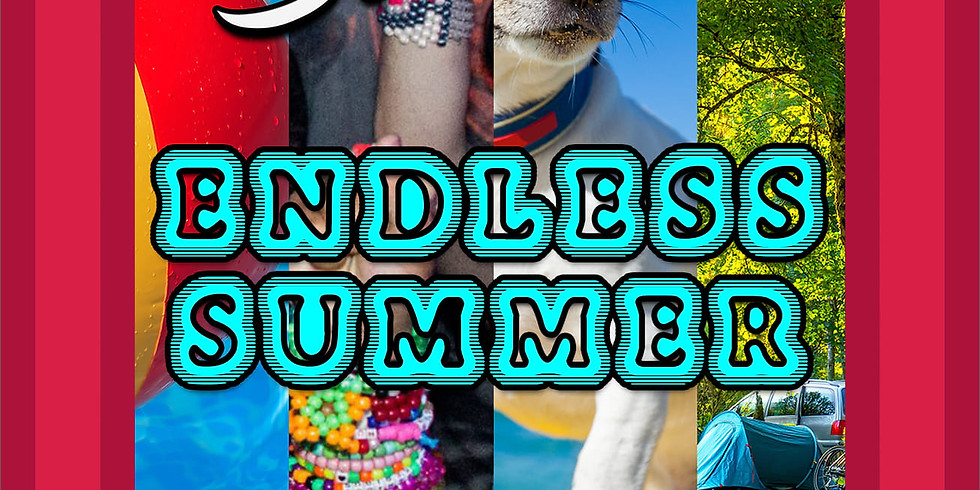 So Stoked: Endless Summer