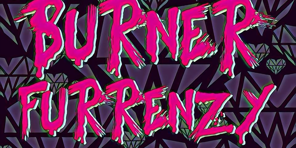 Burner Furrenzy ~ A Feather & Faux Fur Costume Ball (This Weekend)
