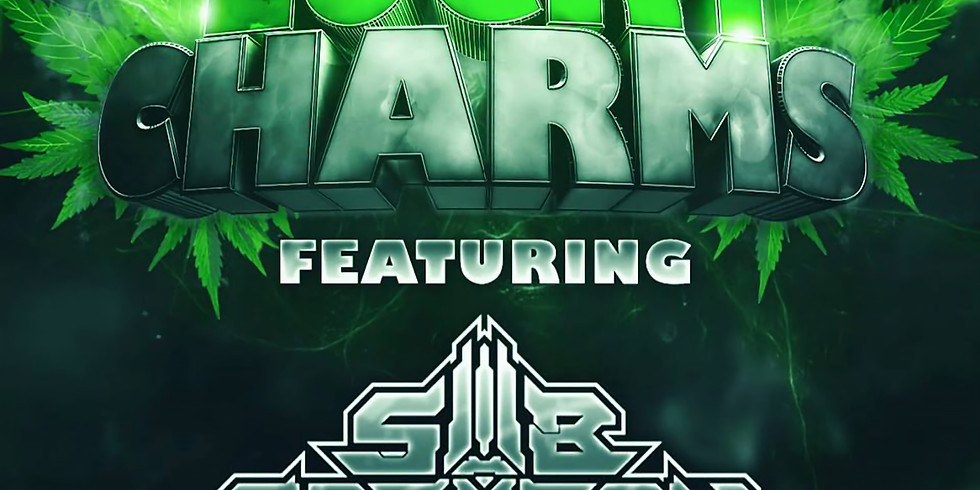 Lucky Charms Feat. Sub Artillery - A Cannarave Event! All Ages!