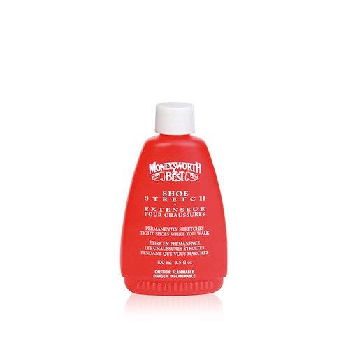 Shoe Stretch - 100 ml / 3.5 fl.oz. Liquid Squeeze Bottle