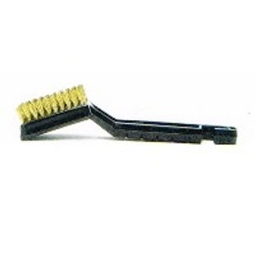 Fagot Brush Brass Bristle
