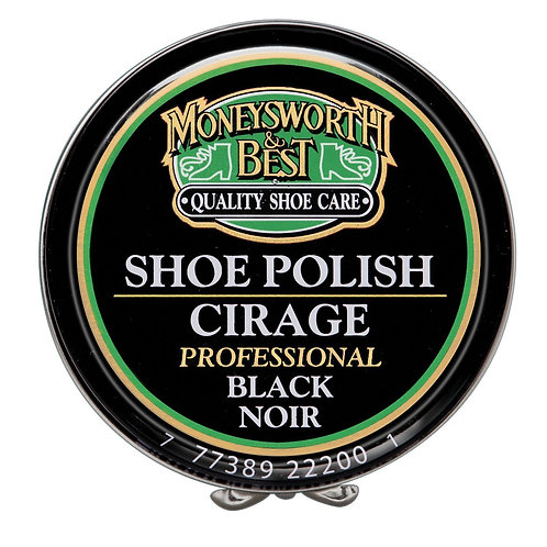 MB PROFESSIONAL SHOE POLISH