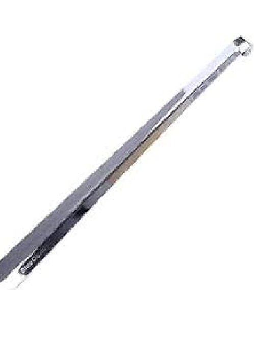 """Stainless Steel Shoe Horn- 31"""""""