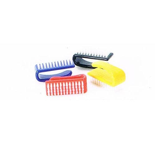 Brushes Nylon Brush - Assorted Colours