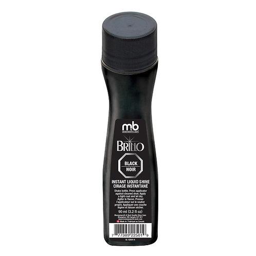 Brillo™ Liquid Wax - 90 ml - Assorted Colours